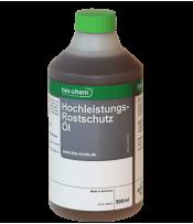 High Performance Anti-Rust Oil