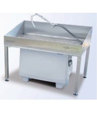 BIO-CIRCLE Stainless Steel Sink